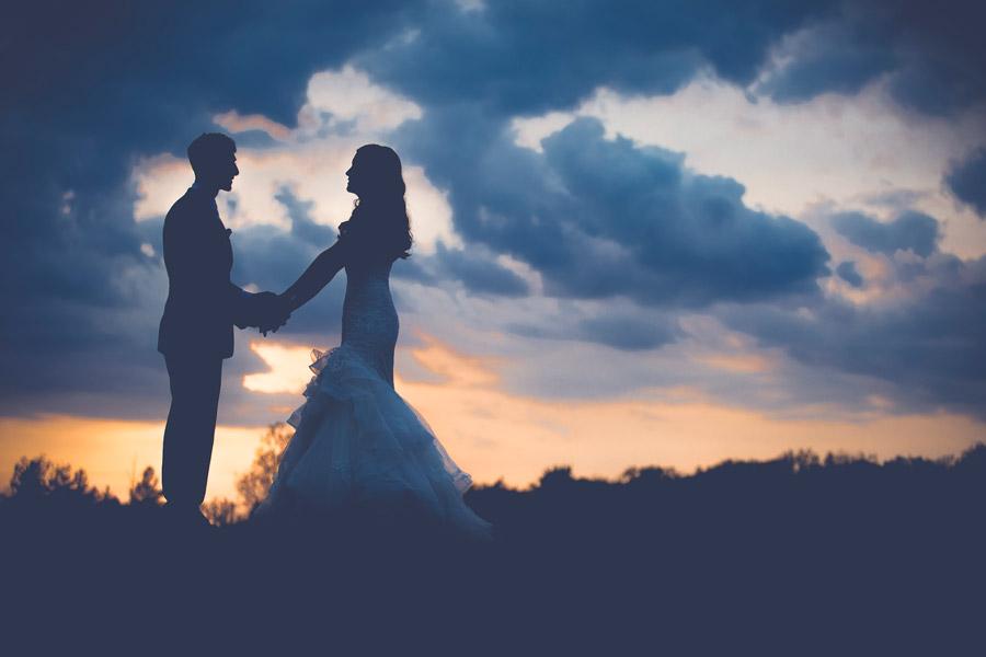 結婚、統合