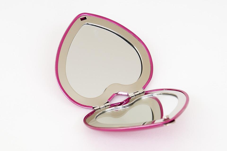 鏡 鏡の法則