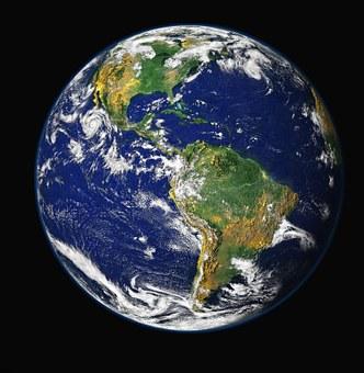 地球 惑星