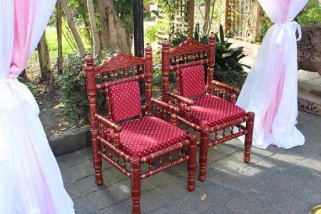 縁結び インドの結婚式