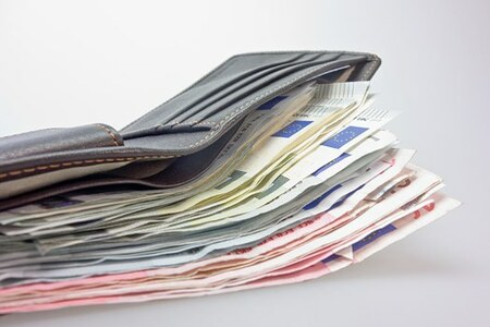 お財布優しい 波動調整