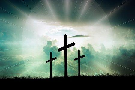 クロス イエスキリスト