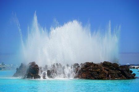泉 エネルギー
